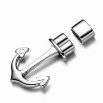 Anchor clasp 40mm Stainless Steel 316L