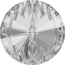 SWAROVSKI 3015 12mm Rivoli Button Crystal
