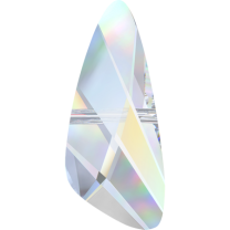 SWAROVSKI 5590 18mm Wing Perle Crystal AB