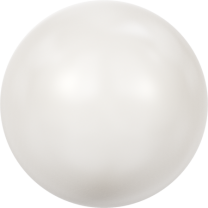SWAROVSKI 5811 10mm Pearl White