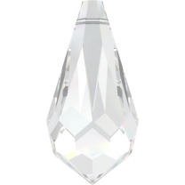 SWAROVSKI 6000 11x5.5mm Drop Pendant Crystal