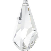 SWAROVSKI 6015 21mm Polygon Pendant Crystal