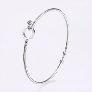 Bangle 304 stainless steel 60cm