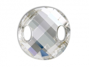 SWAROVSKI 3221 28mm Twist Crystal