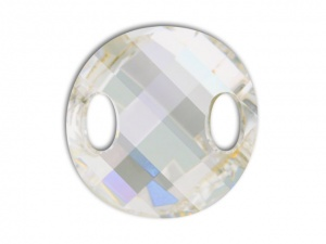SWAROVSKI 3221 28mm Twist Moonlight