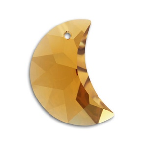 SWAROVSKI 8816 30mm Strass Moon Topaz