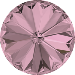 SWAROVSKI Rivoli 1122 8mm Antique Pink