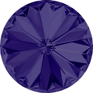 SWAROVSKI Rivoli 1122 10mm Purple Velvet