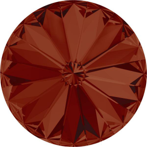 SWAROVSKI Rivoli 1122 14mm Red Magma