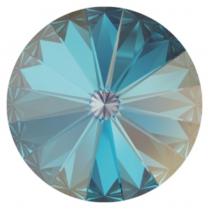 SWAROVSKI Rivoli 1122 12mm Royal Blue DeLite