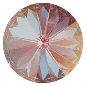 SWAROVSKI Rivoli 1122 14mm Royal Red DeLite
