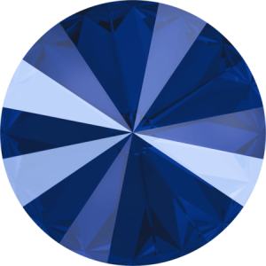 SWAROVSKI Rivoli 1122 14mm Royal Blue