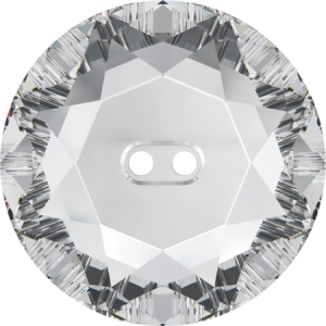 SWAROVSKI 3014 12mm round Button Crystal