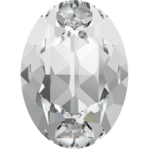 SWAROVSKI 4120 8mm Oval Crystal