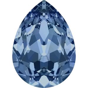 SWAROVSKI 4320 8mm Pear Montana