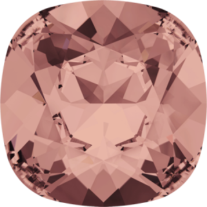 SWAROVSKI 4470 12mm Cabochon Blush Rose