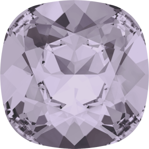 SWAROVSKI 4470 10mm rounded Square Smoky Mauve