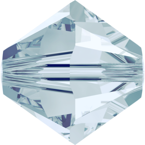 SWAROVSKI 5328 4mm XILION Perle Light Azore