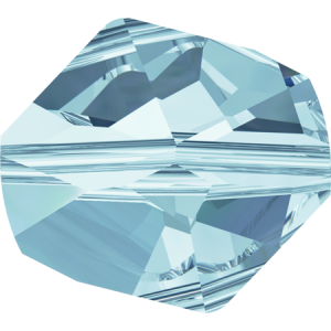 SWAROVSKI 5523 12mm Cosmic Aquamarine