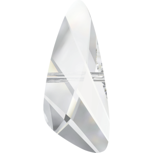 SWAROVSKI 5590 18mm Wing Perle Crystal