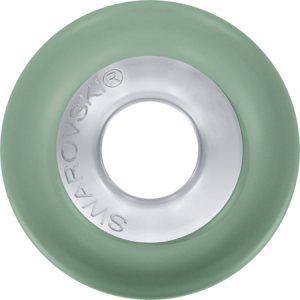 SWAROVSKI 5890 14mm BeCharmed Perle Jade