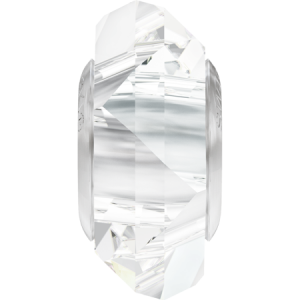 SWAROVSKI 5929 14mm Charm Crystal Steel