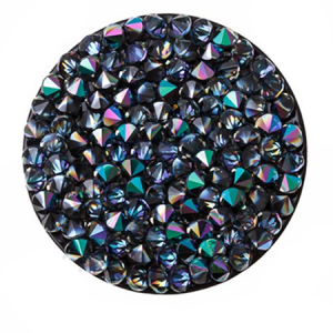 SWAROVSKI® 72013 Crystal Rocks 15mm Paradise Shine