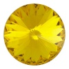SWAROVSKI ELEMENTS 1122 14mm Rivoli Sun Flower