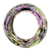 SWAROVSKI ELEMENTS 4139 14mm Ring Vitrail Light