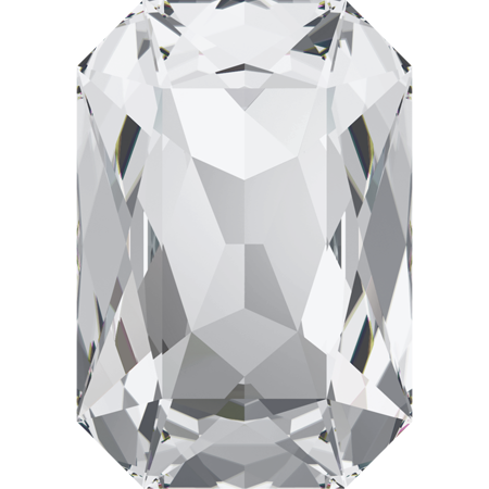SWAROVSKI 4627 27mm Octagon Crystal
